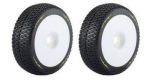 B-Maglev 1/8 Buggy Tire  L-T3100SW