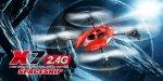 QUADROCOPTER SYMA X7 GYRO 2,4 GHZ