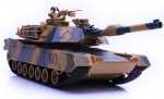 UF: M1 Abrams ASG RTR 1:24 Strzela kulkami BB