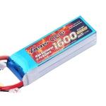 Akumulator Gens Ace 1600mAh 14.8V 40C 4S1P