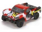 ECX Torment Short Course 1:24 4WD RTR czerwony