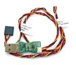 FrSky FR-USB3 adapter USB do aktualizacji DFT/DJT/DHT