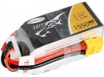 1550mAh 14.8V 75C TATTU Gens Ace (Specially Made for Victory)