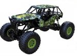 Rock Crawler 4WD 1:10 - Zielony