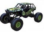 Rock Crawler 4WD 1:10 - Zielony