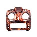 FrSky obudowa nadajnika Taranis X9D Plus - Blazing Skull