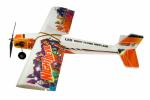 Samolot Night Devil KIT+Motor+ESC+Servo