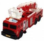 Wóz strażacki z dźwiękami 1:20