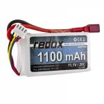 Redox 1100 mAh 11,1V 20C - pakiet LiPo