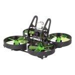 Dron wyścigowy Blue Butterfly 90 FPV F3 20A