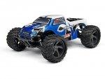 Karoseria Monster Truck Painted Body Blue (Ion MT)