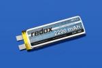 Redox 2200 mAh 3,7V 20C