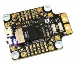 KONTROLER do dronów wyścigowych  MATEK F405-SE AIO OSD PDB