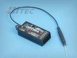 HiTEC Optima 6 - odbiornik 2,4GHz