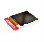 Wyświetlacz LCD TFT - 1.44 - SPI - 128x128px