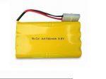 Część NQD akumulator 4WD12 Land Buster / W3818 Rampage 9.6V 800mA akumulator