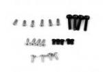 Zestaw śrubek i wkrętów mocujacych  Nowy kod produktu:000302