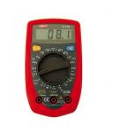 Miernik Uniwersalny UNI-T UT33B - Tester Baterii - multimetr