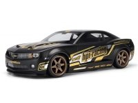2010 CHEVROLET® CAMARO BODY (MATTE BLACK/200mm)