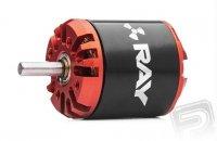 Silnik bezszczotkowy G3 RAY C2836-850