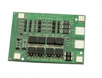 Moduł BMS PCM PCB ładowania Li-ion 3S - 12V - 25A - do ogniw 18650