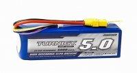 Akumulator LiPo TURNIGY 5000mAh 14,8V 4S 25-35C