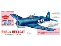 Grumman F6F-3 Hellcat [1005] - Samolot GUILLOWS