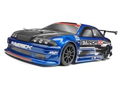 KIT STRADA DC 1/10 4WD ELECTRIC DRIFT CAR