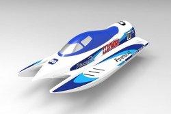 Łódź wyścigowa Volantex Claymore F1 RTR (792-3)