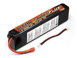 PLAZMA 7.4V 8000mAh 35C LiPo Battery Pack 59.2Wh