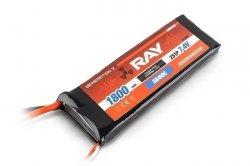 Pakiet LiPol 1800 mAh 7,4V 30/60C - RAY G3 Air Pack
