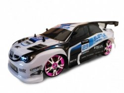 NQD 4WD Super Drift 1:10 4WD 2.4GHz RTR - Czarny