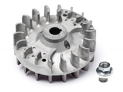 Flywheel Set ME - 243 (Blackout MT)