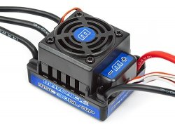 REGULATOR MSC-30BL-WP BRUSHLESS SPEED CONTROLLER WATERPROOF
