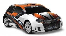 Traxxas 1/18 LaTrax Rally 4WD