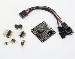 Kontroler lotu Naze32 REV5 10DOF - 32bit procesor - AfroFlight Naze32
