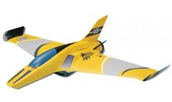 GREAT PLANES ELECTRIFLY - SYNAPSE EDF ARF