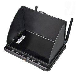 GPX Extreme Monitor FPV HD02 + DVR 5.8GHz, 40CH, 600p, 7, 7.4V/2000mAh