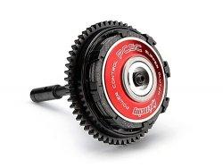 POWER CONTROL SLIPPER CLUTCH SET (57T)