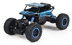 NQD 4WD Rock Crawler (Skala 1/18, 2.4Ghz)