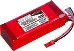 VTEC LiPo 3S1P 1600 / 25C