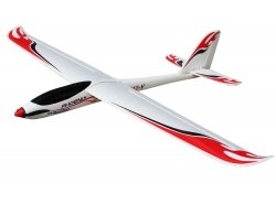Volantex RC Phoenix Evolution 2.6m-1.6m Motoszybowiec 2w1 742-5 RTF