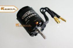Silnik bezszczotkowy EMAX GT2826/06