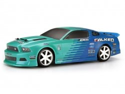 MICRO RS4 DRIFT RTR FALKEN TIRE FORD MUSTANG 2,4 GHZ