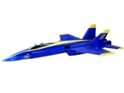 ART-TECH F-18 Blue Angel 2,4 GHz