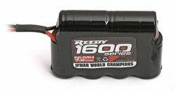 Pakiet Reedy 7,2V Ni-MH 1600 mAh (rząd 4+2) (#619) - Team AE