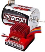 Evil Brushless Reverse Digital + Dragon 15.5 T