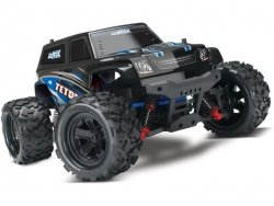 TRAXXAS POWERED 1/18 LaTrax Teton 4WD 2,4 GHZ