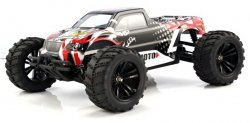Himoto Bowie 2.4GHz Off-Road Truck- 31807