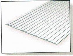 Płyta Metal Roofing 1mm x 12,7mm POLISTYREN HIPS